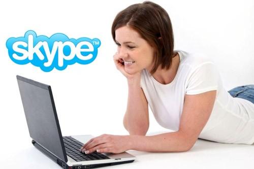 Изучение английского языка через Skype: плюсы и минусы