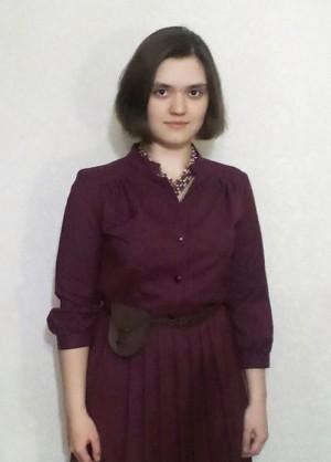 София Стальская